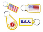 Embroidery Key Ring