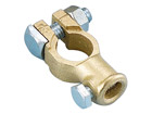 Emergency Bolt Type Brass Terminal