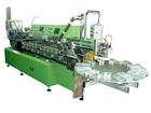 Cotton Swab Machine