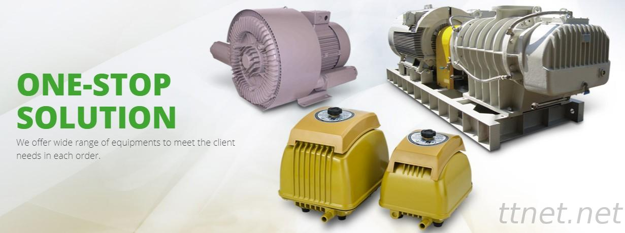 Sun Mines Green Technology Co., Ltd