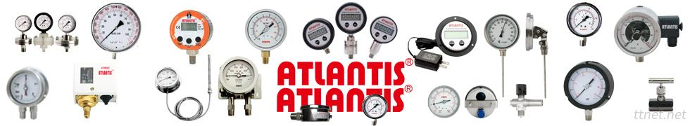 Re-Atlantis Enterprise Co., Ltd.