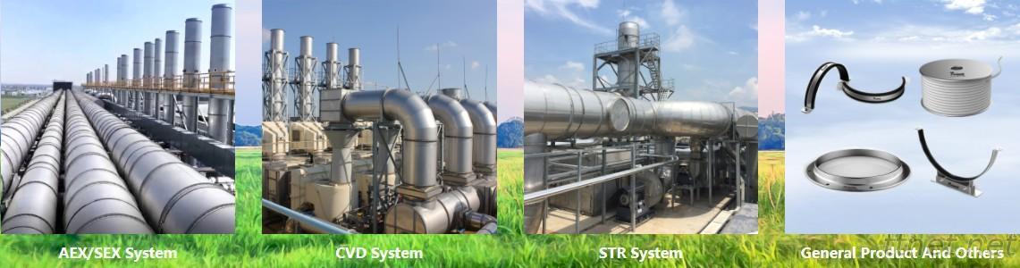 Firsquare Environmental Technology Co., Ltd.