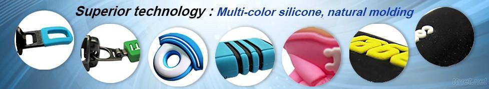 Tech-Key Rubber Co., Ltd.          Mao Yi Rubber Technology Co., Ltd.