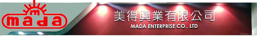 Mada Enterprise Co., Ltd.