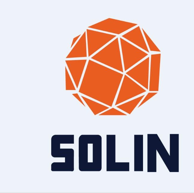 Solin Industrial Technology Co.,Ltd.
