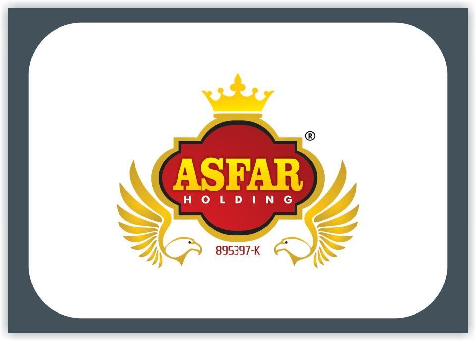 ASFAR 보유 SDN