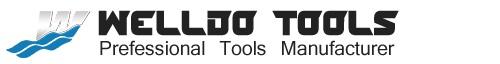 Ningbo Welldo Tools Co., Ltd