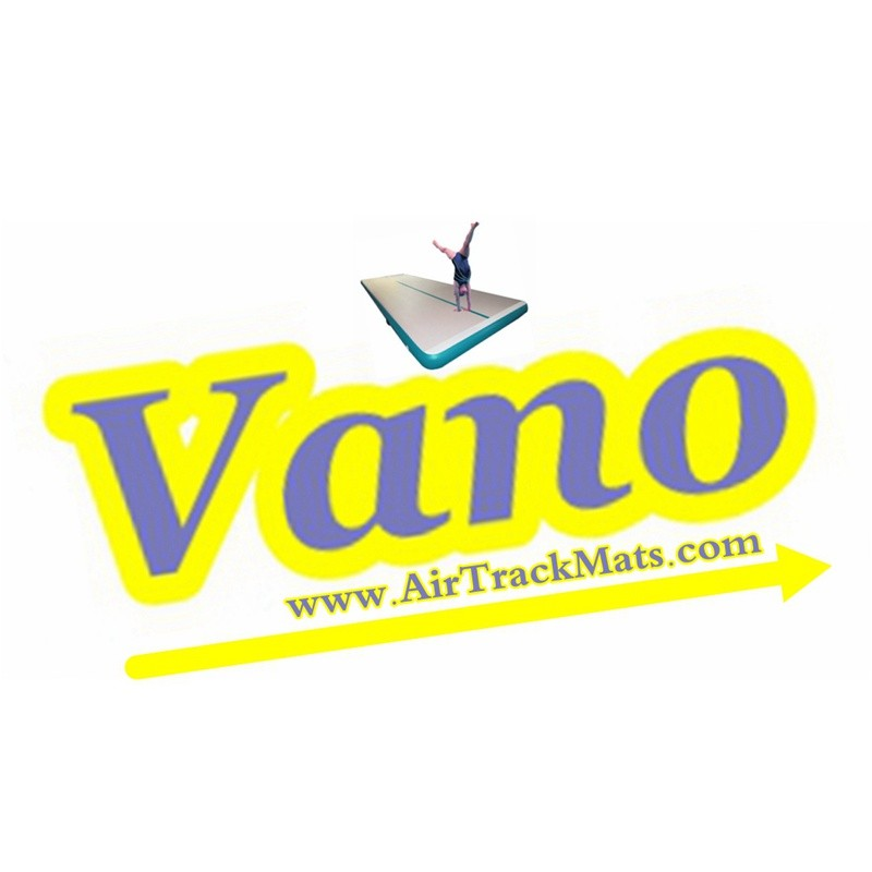 Vano Inflatables AirTrack Factory