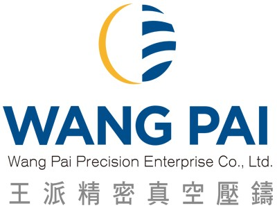 Empresa Co. da precisão de Wang Pai, Ltd.