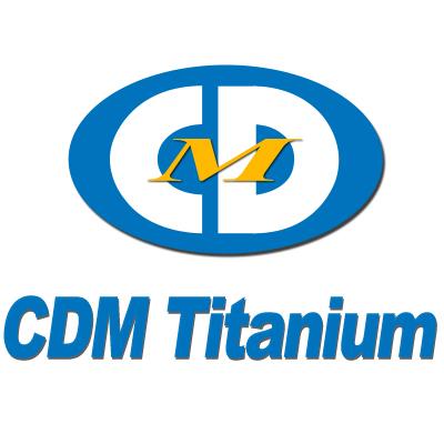 CDM Titanium-Shanghai CDM Industry Co., Ltd.