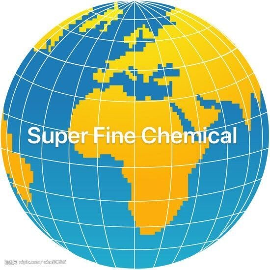Super fine chemical co., Ltd