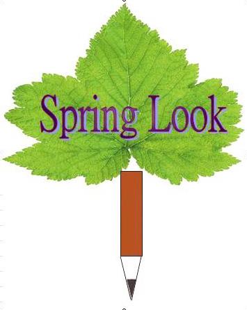 Spring Look Design
