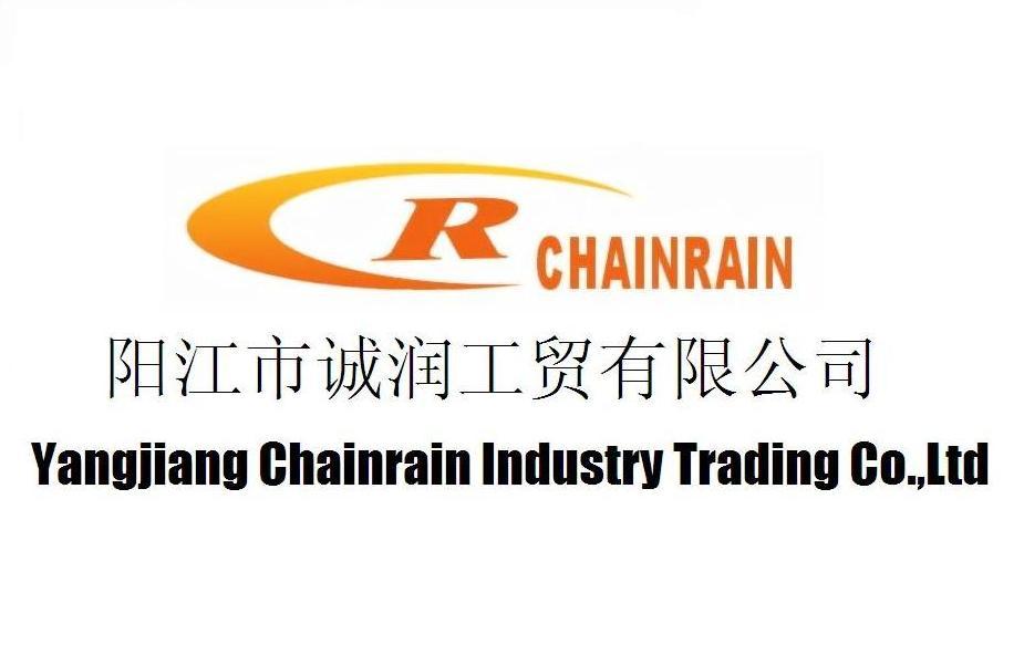 Yangjiang Chainrain Industry Trading Co., Ltd
