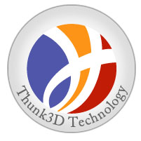Beijing Thunk3D Technology Co., Ltd.