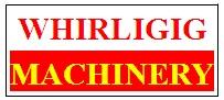 Whirligig Precision Machinery Co., Ltd