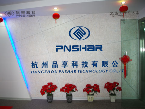 Hangzhou Pnshar Technology Co.,Ltd