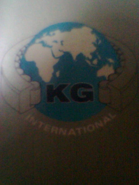 KGInternational Ltd.