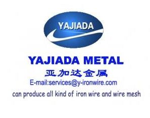 Shijiazhuang Yajia Da Metal Products Co., Ltd