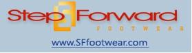 Shantou Step Forward Footwear Co.,Ltd