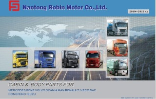 China Robin Motor Co.,Ltd.