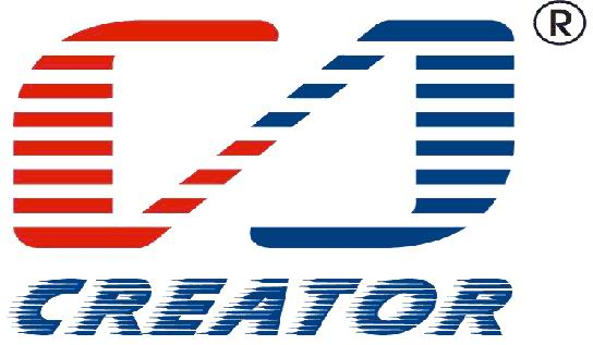 Creator(China)Tech Co., Ltd.