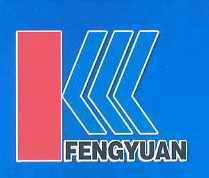 Qingdao Kefengyuan Plastic Machine Co. Ltd