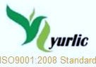 Shanghai Yurlic Chemical  Ltd