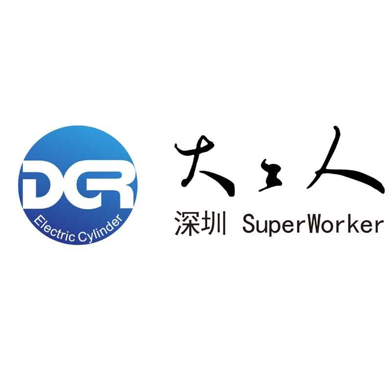 DGR Electric Cylinder Technology Co., Ltd