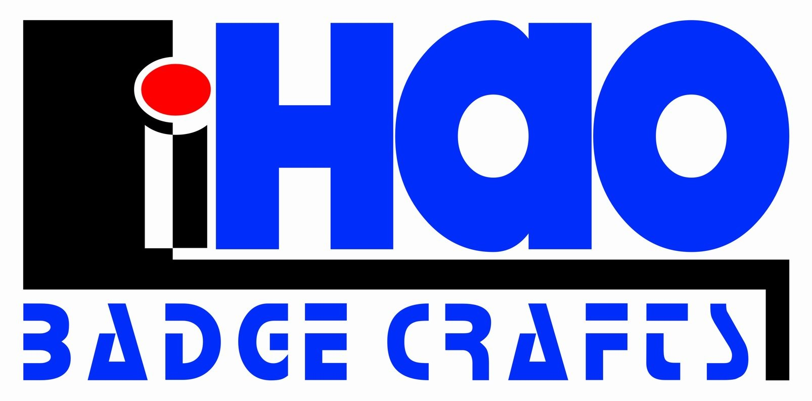 Lihao Badge Craft Factory