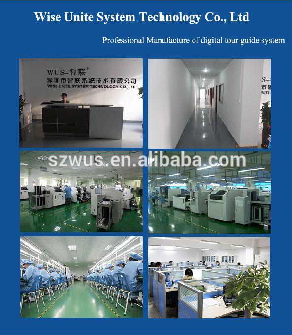 SZ Wise Unite System Technology Co., Ltd.
