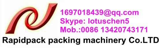 Rapidpack Packing Machinery Co., Ltd.