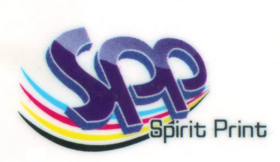 Shanghai Spirit Printing Co., Ltd.