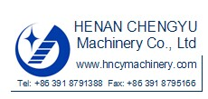 Henan Chengyu Machinery Co., Ltd.