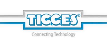 Tigges Taiwan Branch