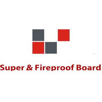 Super Fireproof Board Limited