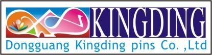 Dongguang Kingding Pins Co.,Ltd