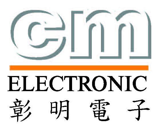 Chan Ming Electronic Co.,Ltd