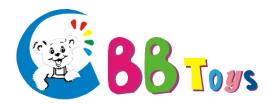 Dongguan Beibei Toys Industry Co., Ltd.