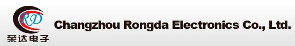 Changzhou Rongda Electronics Co., Ltd.