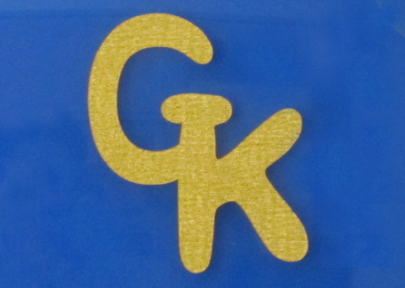 Guangzhou G.K. Electronic Technology Co.Ltd.