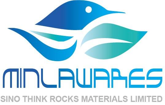 Sino think  rocks materials limited