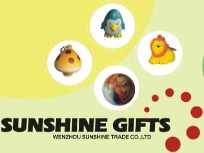 WenZhou Sunshine Gifts Co.,Ltd