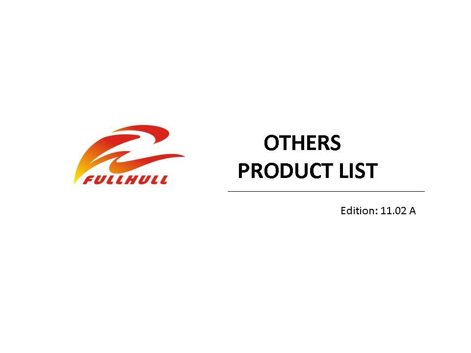 Fullhull Technology Co.,Ltd