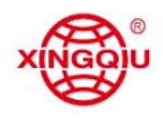 Nantong Xingqiu Graphite Equipment Co. LTD