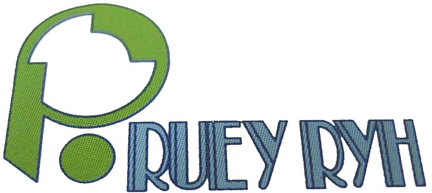 Ruey Ryh Enterprise Co., Ltd.