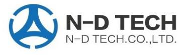 Shenyang Ningda New-Tech Material Manufacturer Co., Ltd.