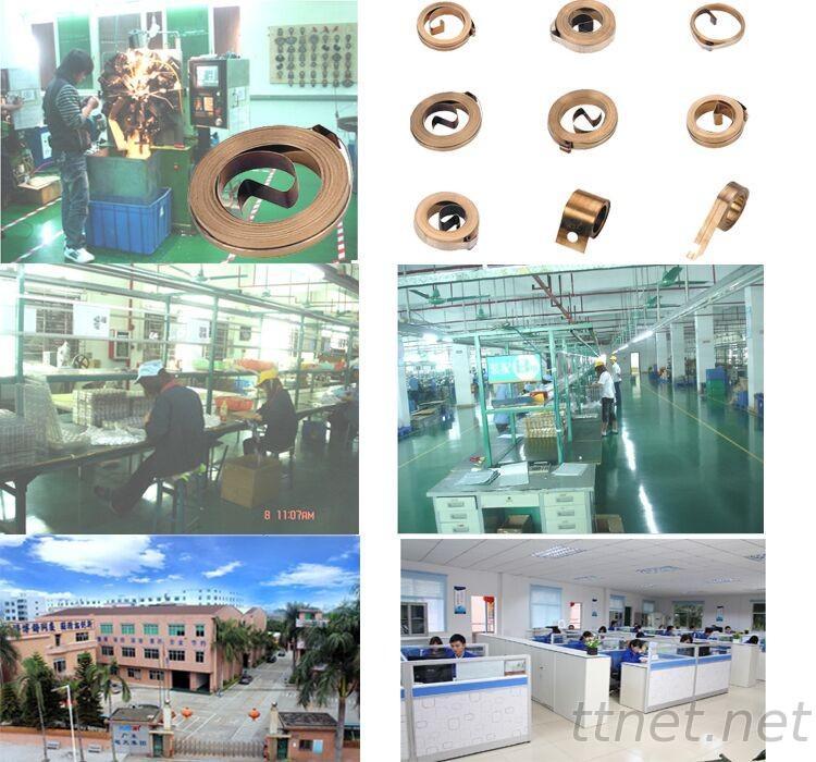 Hunan Xutons Metal and Plastic Co., Ltd