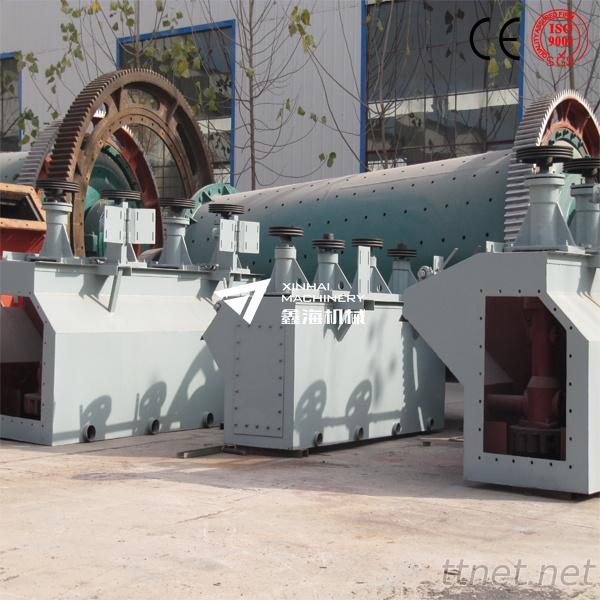 Zhengzhou Xinhai Machinery Manufacturing Co., Ltd