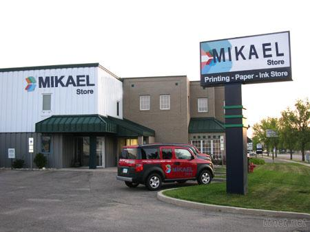 Mikael 86 Digital Printing Co.,Ltd