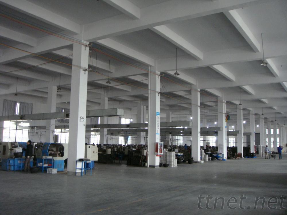 Zhejiang Leo Building Material Ltd.